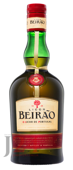 Ликер Бейрао Португалия,  0,7 л, 22% vol Licor Beirão